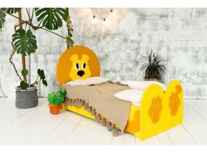 """Кровать """"Лёва"""""""