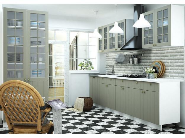 Фасады для модульных кухонь