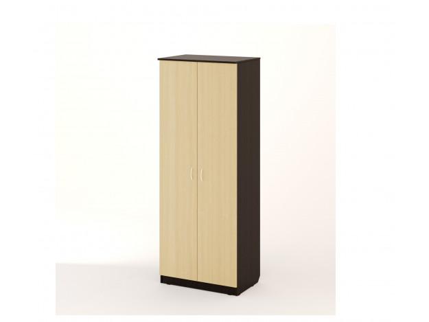 Шкаф распашной 2-х створчатый