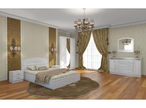 """Спальня """"Венеция"""" (модульная)"""