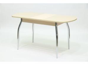 Стол раздвижной «Гала-2» (стекло)