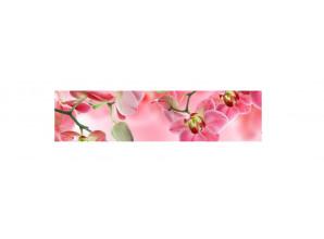 Декоративная панель AG-27 (Орхидея №3)