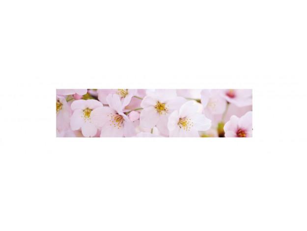 Декоративная панель AG-06 (Цветущий сад №3)