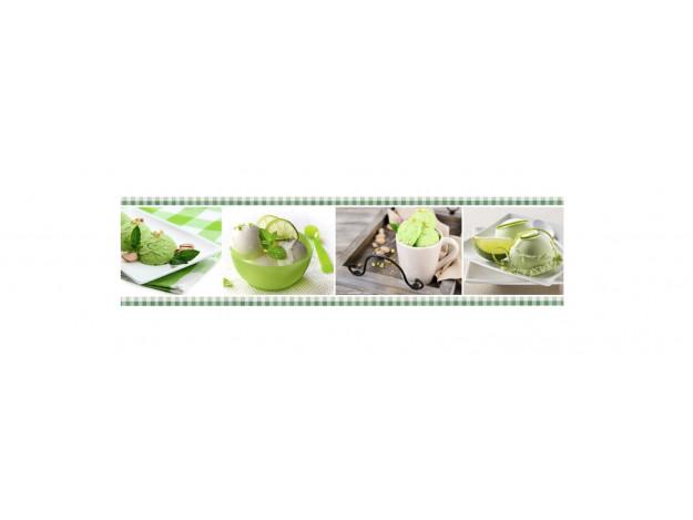 Декоративная панель AG-15 (Фисташковое мороженое)
