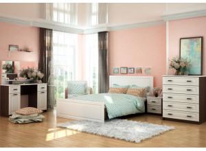 Спальня «Прага» (модульная)