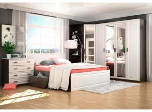 Спальня «Прага-1» (модульная)