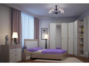 """Спальня """"Глэдис-3"""" (модульная)"""