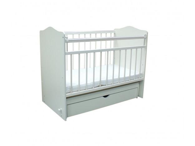 Кроватка детская «Рондо» (маятник)