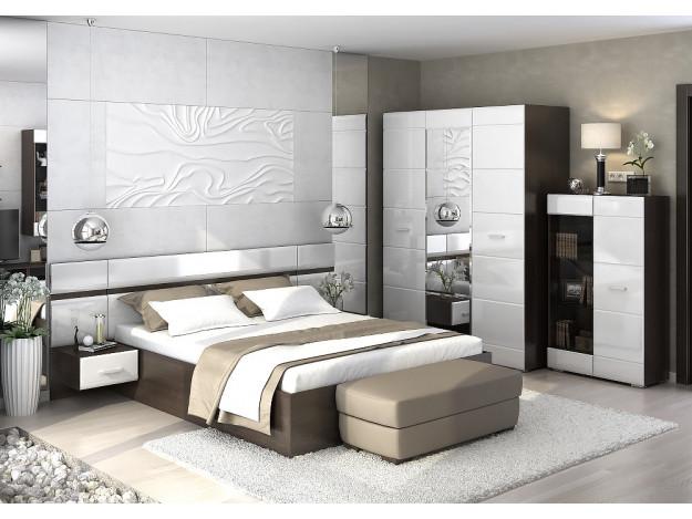 """Спальня """"Вегас-2"""" (модульная)"""