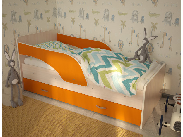 Кровать «Максимка» (80х160)