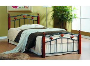 Кровать кованая AT-126 (0.9/1.6м)