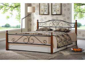 Кровать кованая AT-815 (1.4/1.6/1.8м)