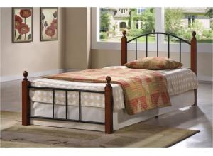 Кровать кованая AT-915 (0.9/1.6м)