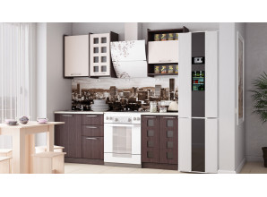 """Кухня """"Легенда-19"""" (1.5/2,0м)"""