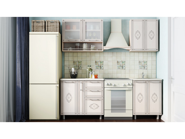 """Кухня """"Легенда-3"""" (1.5м)"""