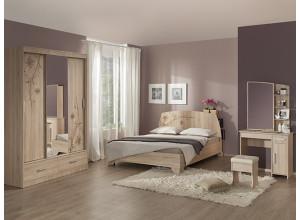 Спальня «Виктория-1» (модульная)