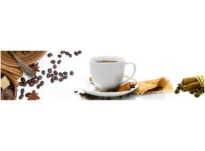 Декоративная панель AG-69 (Чашка кофе)