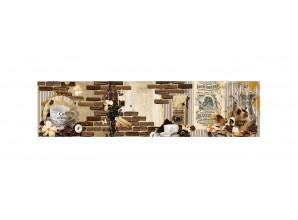 Декоративная панель AG-78 (Кофе)