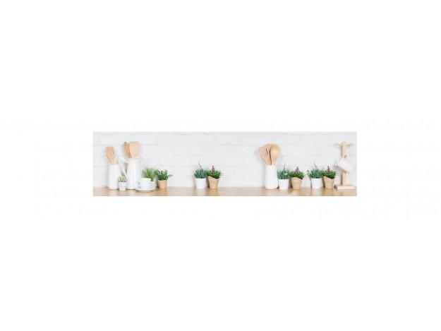 Декоративная панель AG-138 (Кухонные предметы)