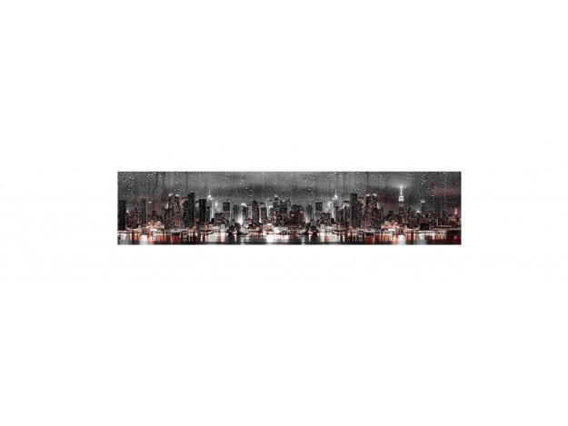 Декоративная панель BS-265 (Ночной город)
