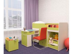 Кровать детская «Фея» (70х160см)