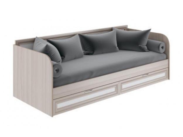 """Кровать с ящиками """"Остин"""" (0.8м) (М23)"""