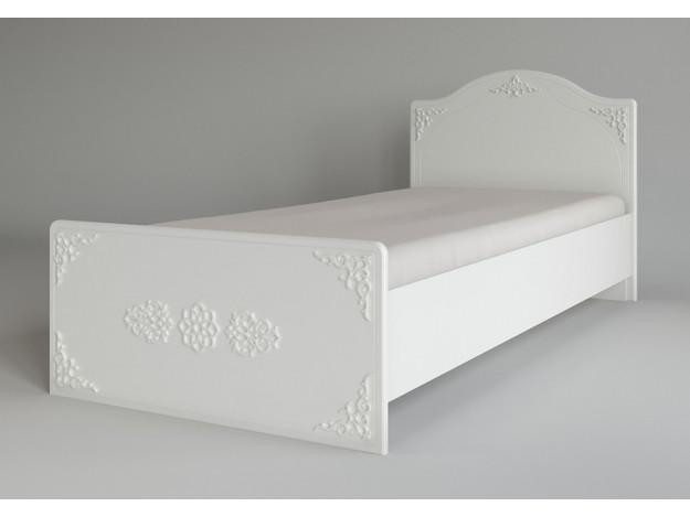 Кровать «Ki-Ki»(КРД 900.1)