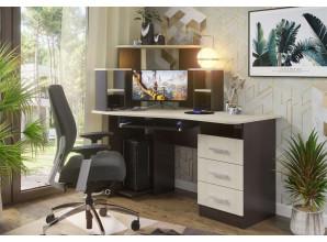 Компьютерный стол №1 (Стенд)
