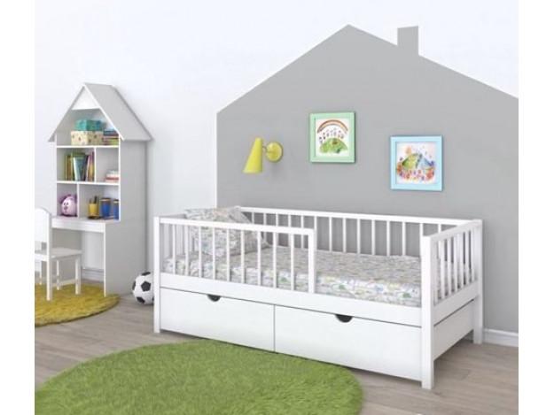 """Кровать детская """"Стокет"""""""