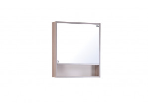 Шкаф-зеркало НАТАЛИ 60.00 Правый
