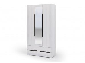 """Шкаф 3х дверный с ящиками """"Валенсия"""" (ШК 013)"""