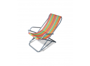 Кресло складное инерционное