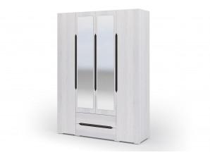 """Шкаф 4х дверный с ящиками """"Валенсия"""" (ШК 014)"""