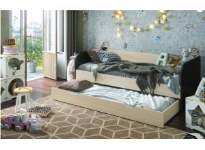 """Кровать """"Балли"""""""