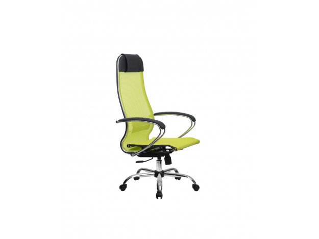 Кресло офисное Metta Комплект 12 зеленый