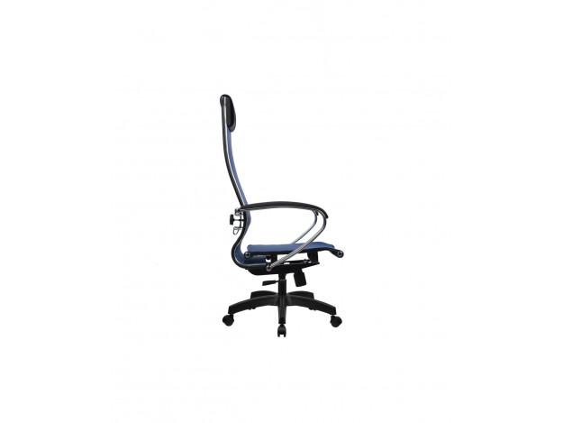 Кресло офисное Metta Комплект 12 синий