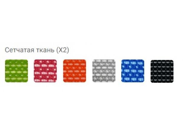Кресло офисное Metta Комплект 12 ткань сетчатая