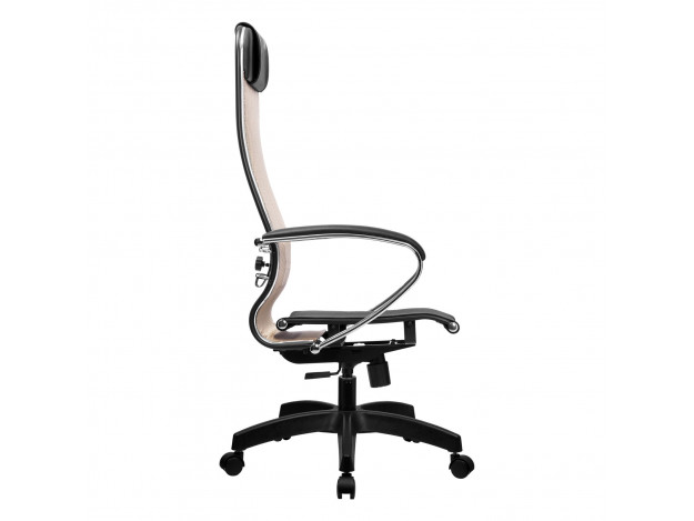 Кресло офисное Metta Комплект 4 золотой ротанг