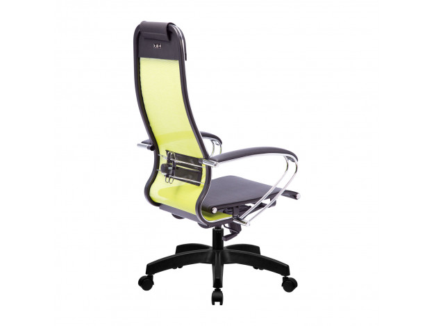 Кресло офисное Metta Комплект 4 лайм