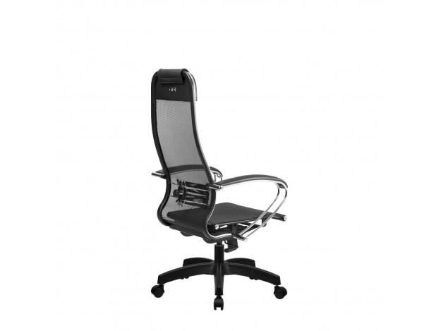 Кресло офисное Metta Комплект 4 черный