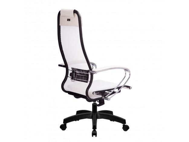 Кресло офисное Metta Комплект 4 белый
