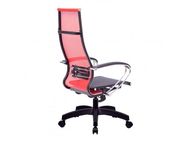 Кресло эргономичное Metta Комплект 7 Красный