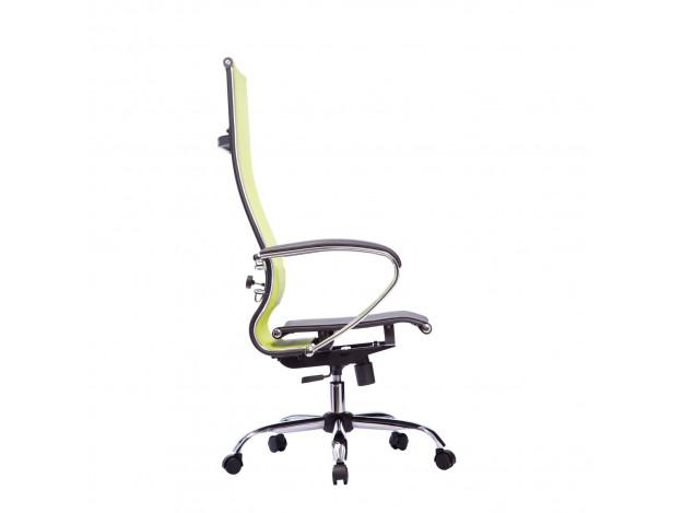 Кресло эргономичное Metta Комплект 7 Лайм
