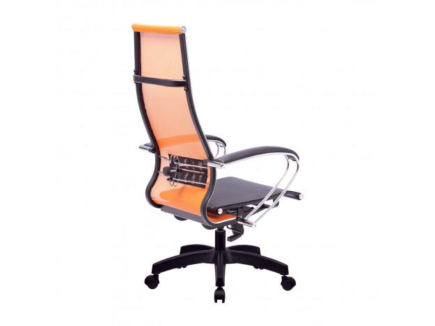 Кресло эргономичное Metta Комплект 7 Оранжевый