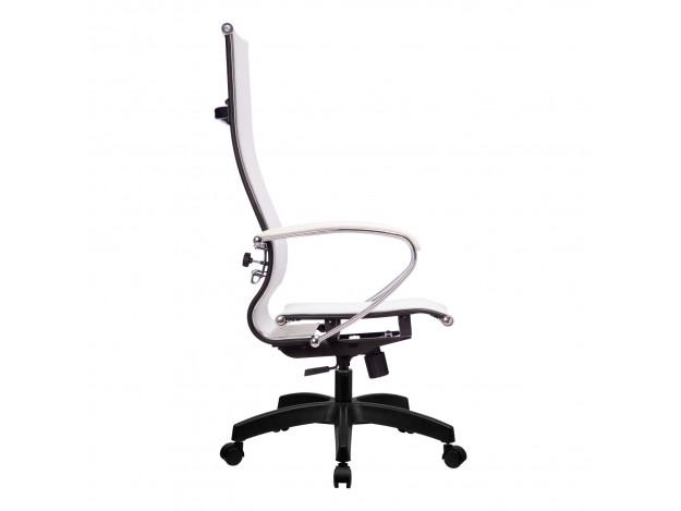 Кресло эргономичное Metta Комплект 7 Белый
