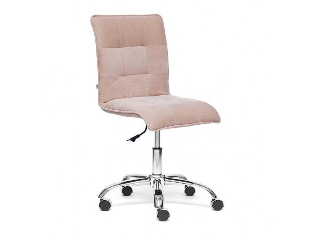 Кресло ZERO ткань, розовый, Мисти роуз