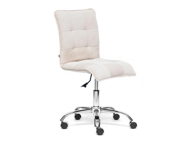 Кресло ZERO ткань, бежевый , Ванила крим