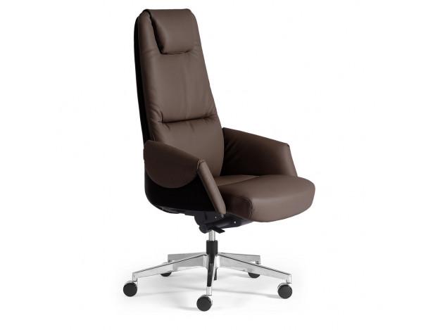 Кресло руководителя AR-C107A-H