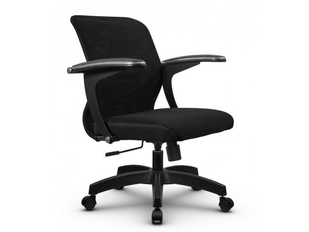 Кресло компактное Metta SU-M-4 (топ-ган) / SU-M-4P (пиастра)