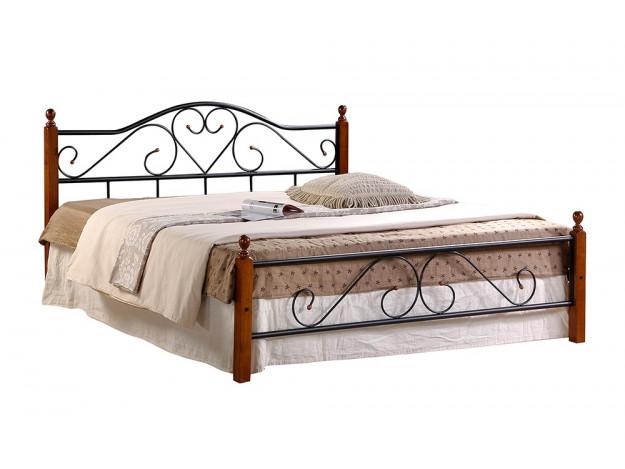 Кровать кованая AT-815